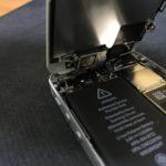iPhone 5s замена дисплея