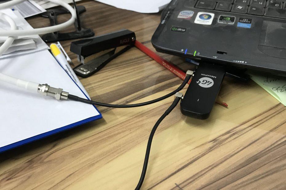 Усиление сигнала 3G и 4G сетей
