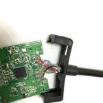 Ремонт адаптера HDMI VGA